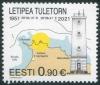 Эстония 2021