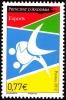 Андорра (фр.) 2012