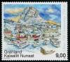 Гренландия 2013