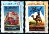 Австралия  2017