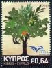 Кипр 2017