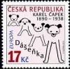 Чехия 2010