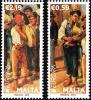 Мальта 2014