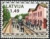 Латвия 2016