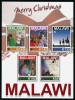 Малави  2011