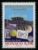 Монако  2014