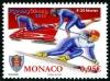 Монако  2018