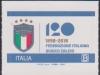 Италия  2018