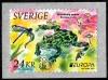 Швеция  2021