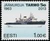 Эстония 2013
