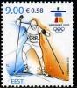 Эстония 2010