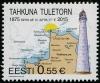 Эстония 2015