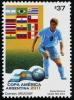 Уругвай  2011