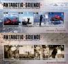Британские Антарктические Территории 2011