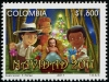 Колумбия  2011