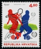 Хорватия  2012