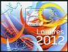 Гвинея-Бисау 2012
