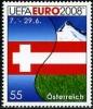 Австрия  2008