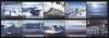 Британские Антарктические Территории  2012