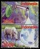 Индонезия  2012