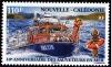 Новая Каледония 2014