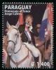 Парагвай  2014