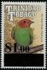 Тринидад и Тобаго  2013