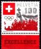 Швейцария 2018