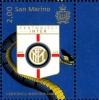 Сан-Марино  2018