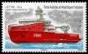 Французские Антарктические Территории  2018