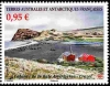 Французские Антарктические Территории  2019